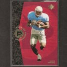 EDDIE GEORGE - 1996 Upper Deck SP ROOKIE CARD - Titans, Oilers & Ohio State Buckeyes