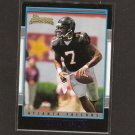 MICHAEL VICK - 2001 Bowman Rookie - Virginia Tech Hokies & Philadelphia Eagles