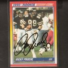 RICKY PROEHL - Cardinals & Wake Forest - AUTOGRAPH Rookie