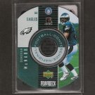 DONOVAN McNABB - 1999 Upper Deck POWER DECK
