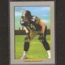 HEATH MILLER 2005 Topps Turkey Red ROOKIE CARD - Steelers & Virginia Cavaliers