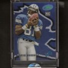CALVIN JOHNSON - 2007 eTopps ROOKIE Serial Numbered - Lions & Georgia Tech Yellow Jackets