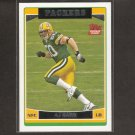 AJ HAWK 2006 Topps ROOKIE - Packers & Ohio State Buckeyes