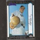 MATT HOLLIDAY - 1999 Bowman ROOKIE CARD - St. Louis Cardinals