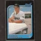 LANCE BERKMAN - 1997 Bowman ROOKIE CARD - MINT - Houston Astros
