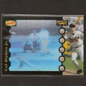 CAL RIPKEN, JR. - 1996 Denny's Grand Slam - Baltimore Orioles