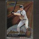 CAL RIPKEN, JR. - 2000 Bowman Chrome Meteoric Rise - Baltimore Orioles