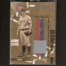 MARK PRIOR - 2004 Donruss Leather & Lumber Game-Used JERSEY - Cubs