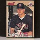 AJ PIERZYNSKI- 1996 Bowman ROOKIE CARD - Chicago White Sox
