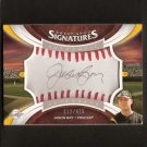 JASON BAY - 2006 SWEET SPOT - Autograph - Boston Red Sox