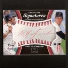 CARL YASTRZEMSKI - 2008 SWEET SPOT - Autograph - Boston Red Sox