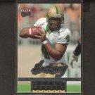 DARRELL HACKNEY - 2006 Ultra Rookie Short Print - Browns & UAB