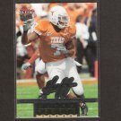 MICHAEL HUFF - 2006 Ultra Rookie Short Print - Chicago Bears, Raiders & Texas Longhorns