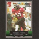 MICHAEL TURNER - 2004 Topps DPP Rookie - Atlanta Falcons & Northern Illinois