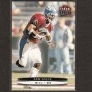 SAM AIKEN - 2003 Ultra Rookie Short Print - Bills, Patriots & North Carolina Tarheels