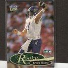 BROCK HUARD - 1999 Fleer Ultra ROOKIE - Seahawks, Dolphins & Washington Huskies