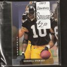 1997 Pittsburgh STEELERS Team Set - Donruss