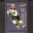 JOE THORNTON - 1997-98 Bowman CHL - ROOKIE CARD - San Jose Sharks