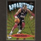 HAKEEM OLAJUWON - 1998-99 Topps Chrome Apparitions - Houston Rockets