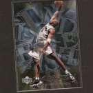 VINCE CARTER - 2000-01 Upper Deck UNLEASHED - Orlando Magic