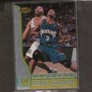 SHAREEF ABDUR-RAHIM - 1996-97 Bowman's Best ROOKIE - California Golden Bears