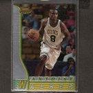 ANTOINE WALKER - 1996-97 Bowman's Best ROOKIE - Kentucky Wildcats