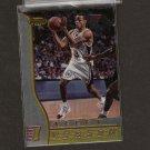 ALLEN IVERSON - 1996-97 Bowman's Best ROOKIE - Georgetown, 76ers, Grizzlies, Nuggets