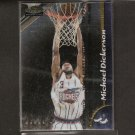 MICHAEL DICKERSON - 1997-98 Finest ROOKIE - Arizona Wildcats