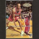 LAMAR ODOM - 1999-00 Topps Gold Label ROOKIE - Lakers & URI