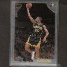 AL HARRINGTON - 1998-99 Topps Chrome ROOKIE - NY Knicks