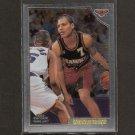 ROSHOWN McLEOD - 1998-99 Topps Chrome ROOKIE - Duke