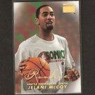 JELANI McCOY- 1998-99 Skybox Premium ROOKIE - UCLA Bruins