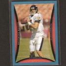 KYLE BOLLER - 2008 Bowman BLUE - Baltimore Ravens