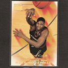 NAZR MOHAMMED - 1998-99 Skybox Premium ROOKIE