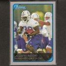 JOSEPH ADDAI - 2006 Bowman ROOKIE CARD - Indianapolis Colts