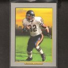 CEDRIC BENSON - 2005 Topps Turkey Red ROOKIE - Bears, Bengals & Texas Longhorns