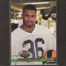 JEROME BETTIS - 1993 Stadium Club ROOKIE - Notre Dame & Steelers