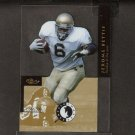 JEROME BETTIS - 1993 Classic Rookie of the Year  - Notre Dame & Steelers