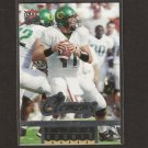 KELLEN CLEMENS - 2006 Ultra Short Print ROOKIE - Oregon Ducks & NY Jets