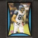 JOHN CARLSON - 2008 Bowman ROOKIE - Seahawks & Notre Dame