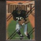 COREY DILLON - 1997 Donruss ROOKIE - Bengals, Patriots & Washington Huskies