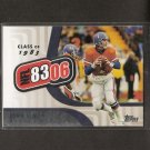 JOHN ELWAY - 2006 Topps Class of 1983 - Denver Broncos