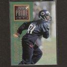 BOBBY ENGRAM - 1996 Playoff Prime - Penn State & Chiefs