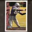 JOEY GALLOWAY - 1995 Bowman RC - Seahawks, Redskins & Ohio State Buckeyes
