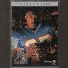 EDDIE GEORGE - 1996 Upper Deck RC - Titans, Oilers & Ohio State Buckeyes