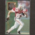 TERRY GLENN - 1996 Playoff Prime RC - Patriots, Dallas Cowboys & Ohio State Buckeyes