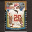 DANTE' HALL - 2000 Bowman ROOKIE -Chiefs, Rams & Texas A & M Aggies