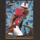 TORRY HOLT - 1999 Pacific Revolution ROOKIE - NC State Wolfpack