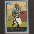 MAURICE JONES-DREW - 2008 Bowman RC - Jacksonville Jaguars & UCLA Bruins