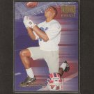 ERIC MOULDS - 1996 Skybox Premium RC - Buffalo Bills &  Mississippi State